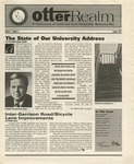 Otter Realm, January 1997, Vol. 2 No. 3 by California State University, Monterey Bay