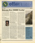 Otter Realm, February 1997, Vol. 2 No. 4 by California State University, Monterey Bay
