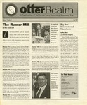 Otter Realm, April 1997, Vol. 2 No. 8 by California State University, Monterey Bay