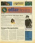 Otter Realm, May 1997, Vol. 2 No. 9 by California State University, Monterey Bay