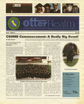 Otter Realm, July 1997, Vol. 2 No. 10 by California State University, Monterey Bay