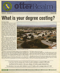 Otter Realm, August 1997, Vol. 2 No. 12 by California State University, Monterey Bay