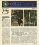 Otter Realm, September 1997, Vol. 2 No. 13 (1) by California State University, Monterey Bay