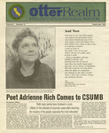 Otter Realm, September 1997, Vol. 2 No. 13 (2) by California State University, Monterey Bay