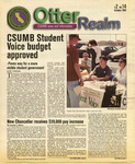 Otter Realm, October 1997, Vol. 2 No. 14 by California State University, Monterey Bay