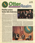 Otter Realm, November 1997, Vol. 2 No. 18 by California State University, Monterey Bay