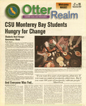 Otter Realm, November 1997, Vol. 2 No. 19 by California State University, Monterey Bay