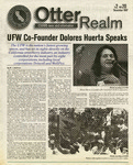 Otter Realm, December 1997, Vol. 2 No. 20 by California State University, Monterey Bay