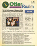Otter Realm, February 1998, Vol. 3 No. 23