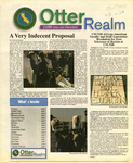 Otter Realm, March 1998, Vol. 3 No. 24 by California State University, Monterey Bay