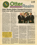 Otter Realm, May 13, 1998, Vol. 3 No. 28 by California State University, Monterey Bay