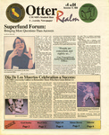 Otter Realm, November 11, 1998, Vol. 4 No. 4 by California State University, Monterey Bay