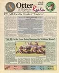 Otter Realm, May 4, 1999, Vol. 4 No. 13