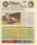 Otter Realm, May 18, 1999, Vol. 4 No. 14 by California State University, Monterey Bay