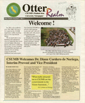 Otter Realm, August 1, 1999, Vol. 5 No. 1