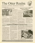 Otter Realm, November 3, 1999, Vol. 5 No. 6 by California State University, Monterey Bay