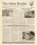 Otter Realm, November 3, 1999, Vol. 5 No. 6