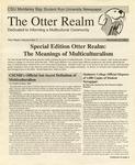 Otter Realm, November 22, 1999, Vol. 5 No. 7