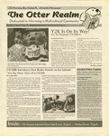 Otter Realm, December 8, 1999, Vol. 5 No. 8 by California State University, Monterey Bay
