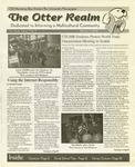 Otter Realm, February 2, 2000, Vol. 5 No. 9 by California State University, Monterey Bay