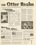 Otter Realm, April 5, 2000, Vol. 5 No. 13 by California State University, Monterey Bay