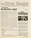 Otter Realm, April 19, 2000, Vol. 5 No. 14 by California State University, Monterey Bay