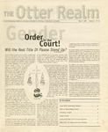 Otter Realm, May 17, 2000, Vol. 5 No. 16