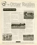 Otter Realm, September 13, 2000, Vol. 6 No. 2 by California State University, Monterey Bay