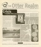 Otter Realm, October 18, 2000, Vol. 6 No. 4