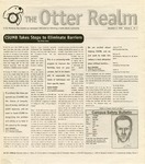 Otter Realm, December 6, 2000, Vol. 6 No. 7