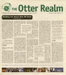 Otter Realm, December 13, 2000, Vol. 6 No. 8 by California State University, Monterey Bay