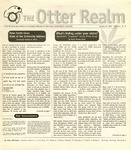 Otter Realm, January 31, 2001, Vol. 6 No. 9