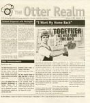 Otter Realm, February 14, 2001, Vol. 6 No. 10 by California State University, Monterey Bay