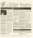 Otter Realm, February 28, 2001, Vol. 6 No. 11 by California State University, Monterey Bay