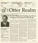 Otter Realm, April 4, 2001, Vol. 6 No. 13 by California State University, Monterey Bay