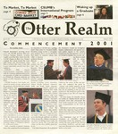 Otter Realm, June 27, 2001, Vol. 6 No. 17