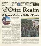 Otter Realm, November 14, 2001, Vol. 7 No. 3