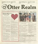 Otter Realm, February 13, 2002, Vol. 7 No. 6 by California State University, Monterey Bay