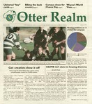 Otter Realm, March 13, 2002, Vol. 7 No. 8 by California State University, Monterey Bay
