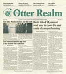 Otter Realm, April 17, 2002, Vol. 7 No. 10 by California State University, Monterey Bay