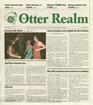 Otter Realm, May 15, 2002, Vol. 7 No. 12