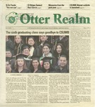 Otter Realm, May 29, 2002, Vol. 7 No. 13 by California State University, Monterey Bay