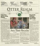 Otter Realm, October 2, 2002, Vol. 8 No. 2