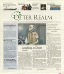 Otter Realm, November 6, 2002, Vol. 8 No. 4 by California State University, Monterey Bay
