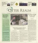 Otter Realm, November 20, 2002, Vol. 8 No. 5