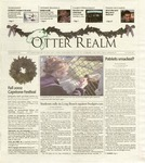Otter Realm, December 18, 2002, Vol. 8 No. 7 by California State University, Monterey Bay