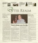 Otter Realm, February 19, 2003, Vol. 8 No. 8 by California State University, Monterey Bay