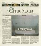 Otter Realm, March 5, 2003, Vol. 8 No. 9