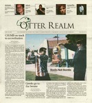 Otter Realm, March 26, 2003, Vol. 8 No. 10 by California State University, Monterey Bay
