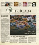 Otter Realm, April 30, 2003, Vol. 8 No. 13 by California State University, Monterey Bay